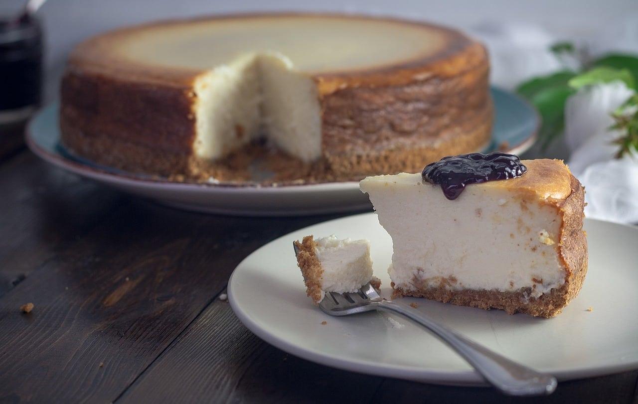 Veganer Kuchen - Schnell, einfach und komplett #VEGAN